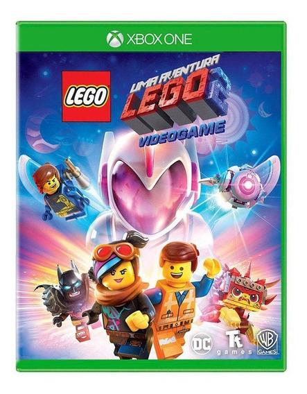 Uma Aventura Lego 2 - Xbox One - Usado - Original