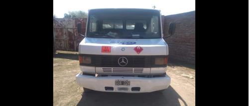 Mercedes Benz 710 Plus