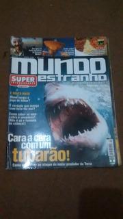 Mundo Estranho N° 04 - Junho/2002