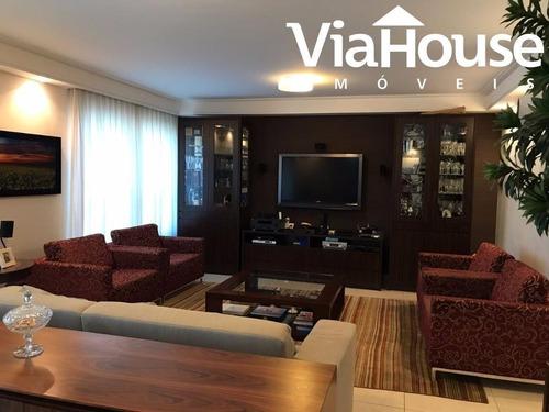Apartamento Com 4 Dormitórios Para Alugar, 281 M² Por R$ 12.000,00/mês - Jardim Santa Ângela - Ribeirão Preto/sp - Ap4411