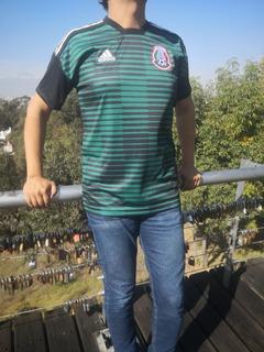 Jersey adidas Selección Nacional
