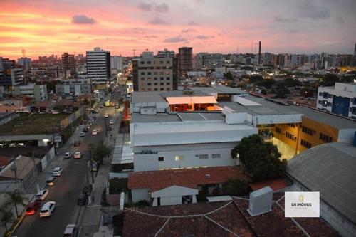 Imagem 1 de 23 de Cobertura Duplex1 Quadra Da Praia Jatiúca 4 Quartos3 Suítes2 Vagas210 M²vista Mar Só 670 Mil!! - 849