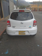 Nissan March March Sport Active