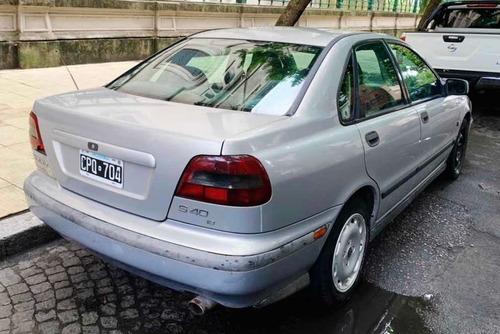 Volvo S40 1.8 1999