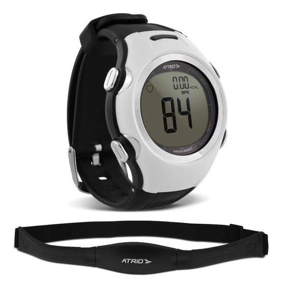 Relógio Monitor Cardíaco Calorias Atrio Es090 Multilaser