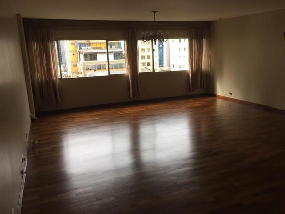 Apartamento A Venda Em São Paulo - 15984