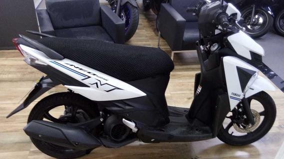 Yamaha Neo 125 Semi Nova