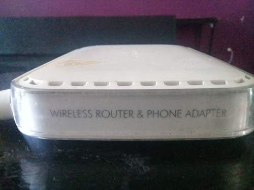 Router Inalambrico Netgear Modelo Wgr 613 Va V12 3lan