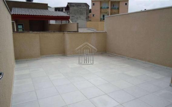 Apartamento Sem Condomínio Cobertura Para Venda No Bairro Vila Principe De Gales - 11217ig