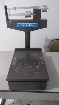 Balança Mecânica Michelletti 150 Kg