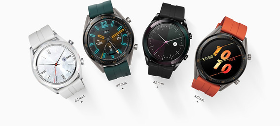 Reloj Huawei Smartwatch Gt