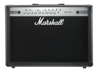 Marshall Mg102cfx Amplificador Para Guitarra Nuevo