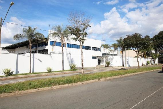 Galpão Para Alugar, 2300 M² Por R$ 28.000,00/mês - Santo Antônio - Goiânia/go - Ga0132
