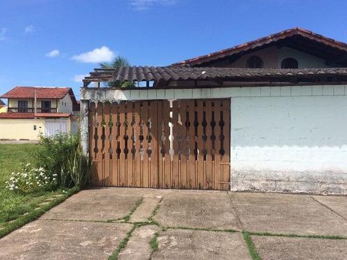Imagem 1 de 13 de Casa Com 500 Metros Do Mar Em Itanhaém - 2792 | Sanm