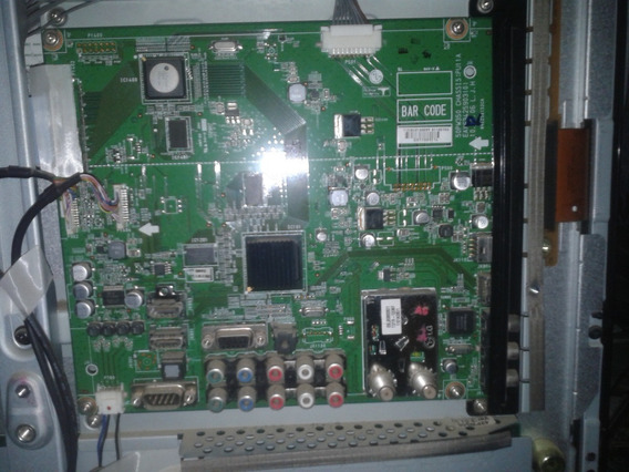 Placa Principal Lg42pw350b