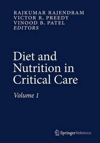 Diet And Nutrition In Critical Care .. Eb.