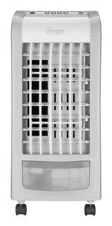 Climatizador De Ar Frio Cli 302 Compact Branco Cadence