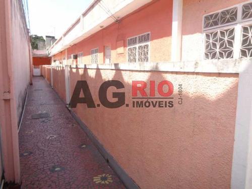 Casa De Vila-locação-bangu-rio De Janeiro - Vvcv10017