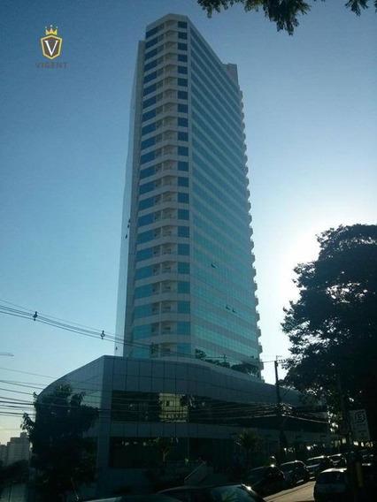 Golden Office R$ 1.500/mês - Chácara Urbana - Jundiaí/sp - Sa0201