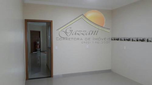 Imagem 1 de 15 de Casa Para Venda Em Bragança Paulista, Jardim Vista Alegre, 3 Dormitórios, 1 Suíte, 1 Banheiro, 1 Vaga - G0714_2-848689