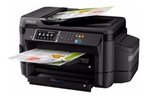 Impresora Epson L1455 De Showroom No Mas De Mil Copias Cuota