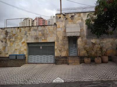 Casa Térrea Com 03 Dormitórios! - 5155-1