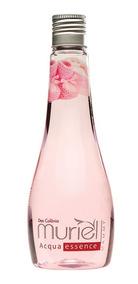 Água De Banho Perfume Muriel Acqua Essence Mammy 250ml