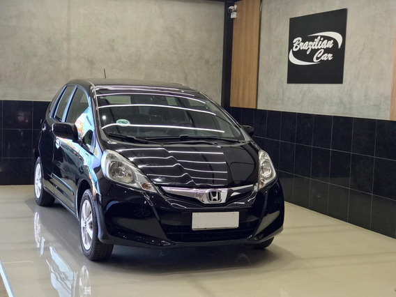 Honda Fit 1.4 Lx 16v Flex 4p Automático