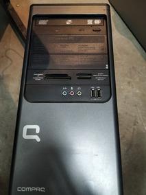 Compaq Presario Core 2 Duo 4300 2gb Hd 160 Dvd