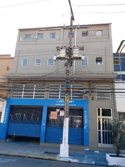 Loja Para Alugar, 300 M² Por R$ 10.000,00 - Lapa - São Paulo/sp - Lo2547