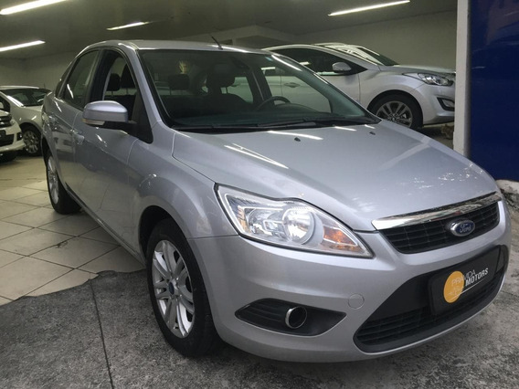 Ford Focus 2.0 Glx Sedan 16v Flex 4p Manual 2012