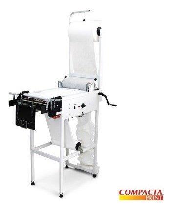 Máquina De Fralda Compacta Print