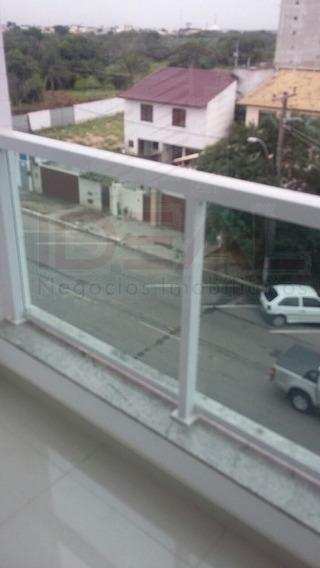 Apartamento Linear Em Parque Califórnia - Campos Dos Goytacazes - 5331