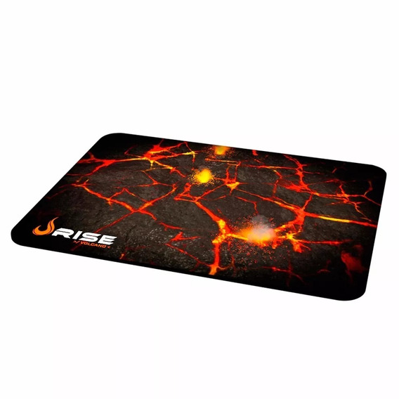 Mouse Pad G Volcano - Rise