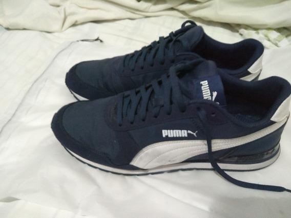 Tenis Puma Casual #puma #teniscasual #tenis