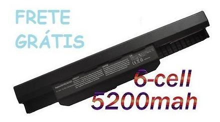 Bateria Asus A32-k53 For Asus K53 K53e K53f K53u K53s K53sv