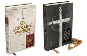 Ed & Lorraine Warren: Demonologistas + Exorcista - Darkside