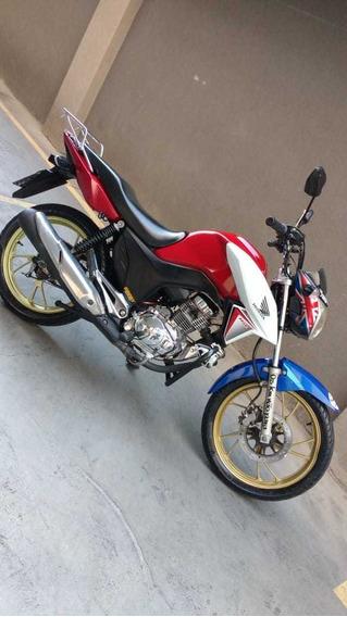 Honda Cg150honda