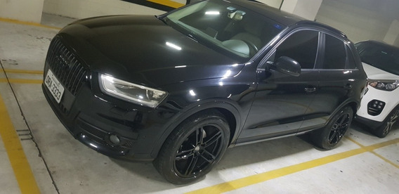 Audi Q3 2.0 Tfsi Ambition S-tronic Quattro 5p 2014