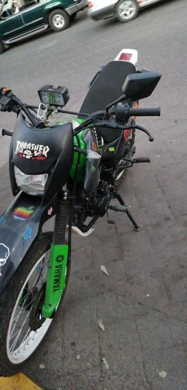 Italika Dm 200