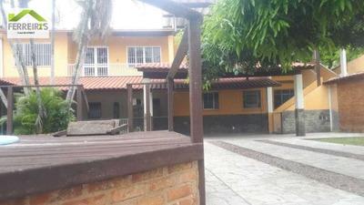 Casa A Venda No Bairro Vila Canaan Em Duque De Caxias - Rj. - 113-1