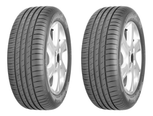 Set De 2 Llantas Goodyear 205/55 R16 Efficientgrip Perf