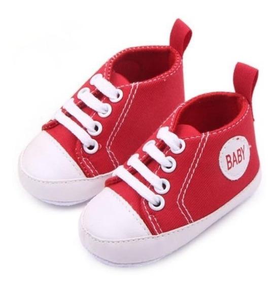 Tênis Star Baby Sapatinho Conforto