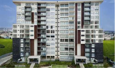 Estrena Penthouse Latitud La Victoria El Primer Desarrollo De Usos Mixtos En El Centro De Queretaro