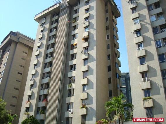 Apartamentos En Venta,urb Tzas Del Avila. 19-6790