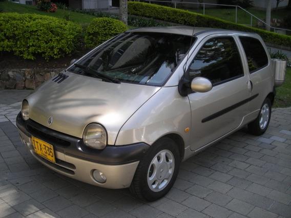 Renault Twingo Dynamique 2004 Mecanico