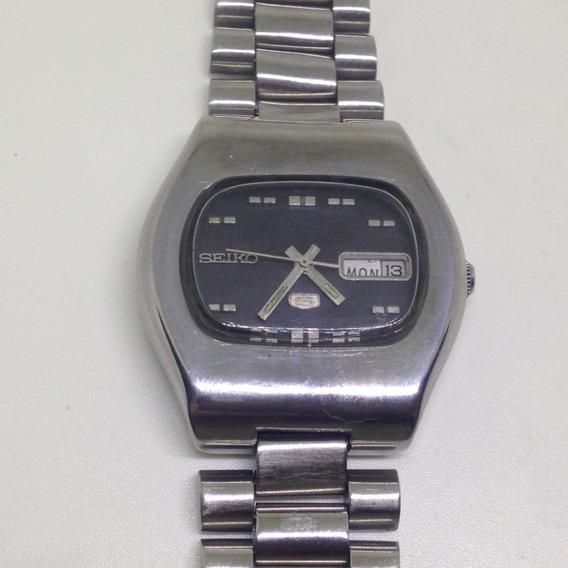 Relógio De Pulso Seiko Masculino Automático U08803 Webclock