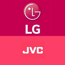 Reparacion Service, Tv Lg, Jv Philco Sony Led Pantalla Rota