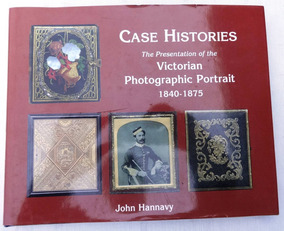 Livro - The Preservation Of Victorian Photographic Portrait