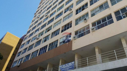 Sala Comercial - Boa Vista - Sa0085